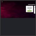 arbitragefinance.net screen