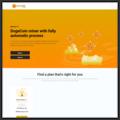 dogeminer.net screen