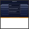 sixspend.com screen