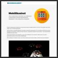 cryptonex.io screenshot