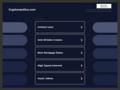 cryptonautilus.com screenshot