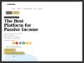 Gold Pallas Investments screenshot