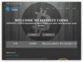 Infinitycoins.biz screenshot