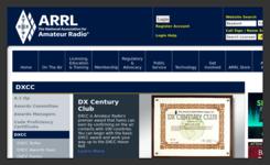 ARRLWeb: The ARRL DX Century Club Program