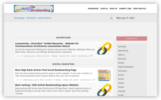 Page and Domain, links, Url Health analyse tools | SiteDoctor