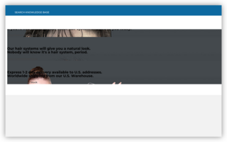 men's hairpieces | hair system