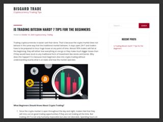 BisGard Trade