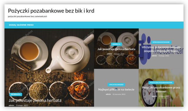 VIXX ujawnili tracklistę swojego 4 mini albumu