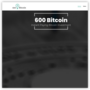 600bitcoin.com is monitored by HYIPListers.com