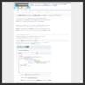 WEBデザインストック のスクリーンショット