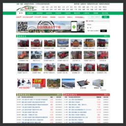 中国86货车网