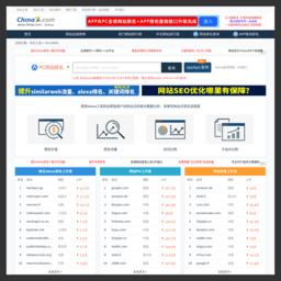 alexa站长_网站百科