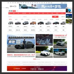 auto.ifeng.com的网站截图