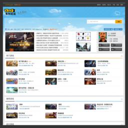 有料社区-爱游戏,爱17173!的网站缩略图