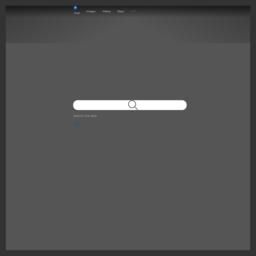 bing.com的网站截图
