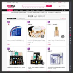 bj.jumei.com的网站截图