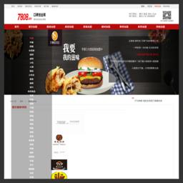 7808餐饮加盟网