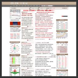 中财网截图
