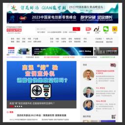 中国家电网_家电数码网