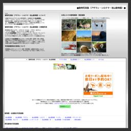動物写真集(アザラシ・シロクマ・旭山動物園)