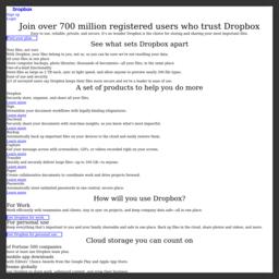 Publicフォルダに入れるだけ Dropboxで簡単に大容量のファイルを共有する方法 ゴリミー
