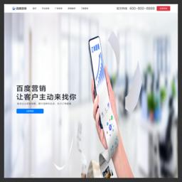 e.baidu.com的网站截图