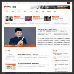 中华网教育频道