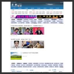 正点财经网财经资讯频道