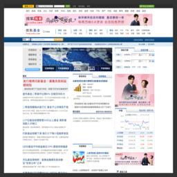 搜狐基金频道