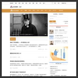 新浪历史_网站百科