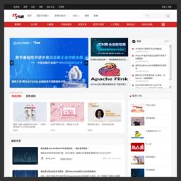 ITPUB技术论坛