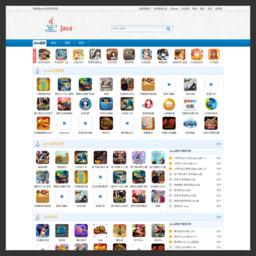 游戏狗JAVA手机游戏下载中文网