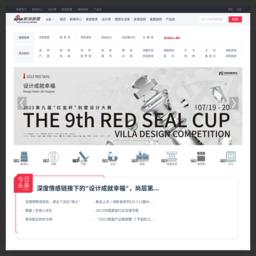 装修家居_jiaju.sina.com.cn新浪装修家居网截图