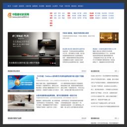 中国建材家居网