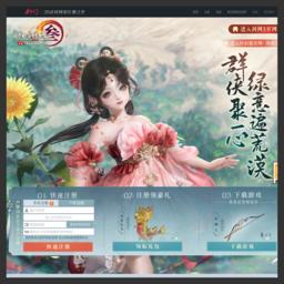 网站 剑侠情缘3(jx3.xoyo.com) 的缩略图