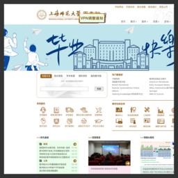 上海师范大学图书馆