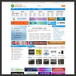 服装设备网_网站百科