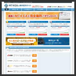 MT4 EA無料
