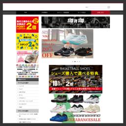 沖縄県の那覇市にあるバスケットボールのプロショップです。 バスケットボールに関する商品が所狭しと並んでおります。シューズから練習ウェア、小物類まで大手メーカーの商品からバスケットボール専門メーカーの商品まで取り揃えており、最近ではオリジナルのTシャツなども販売しております。また、bjリーグの琉球ゴールデンキングスのグッズなども販売しております。 南の島沖縄よりバスケットボールの熱い風を送ります。