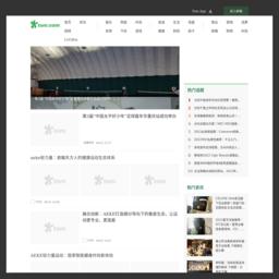 TOM体育sports.tom.comTOM企业邮箱NBA录像英超直播哇哈体育足球直播足球网站截图