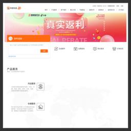 sto.cn的网站截图