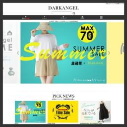 トレンカ、レギンスや大人気ミニスカートからあったかパーカーや体型カバーできるワンピースまで、激安プチプラ商品なお店。:Dark Angel ダークエンジェル - 通販 - Yahoo!ショッピング