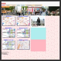 池袋東口Map