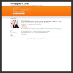 网站 天之痕OL(tzh.ferrygame.com) 的缩略图