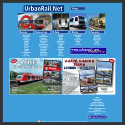 urbanrail