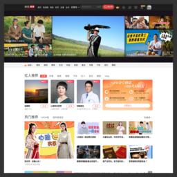 网站 搜狐播客(v.blog.sohu.com) 的缩略图