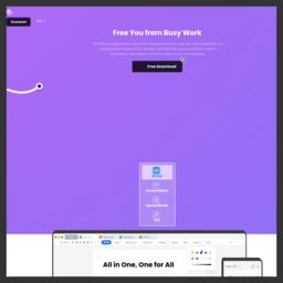 应用工具-WPS海外版官网-芒果目录站推荐