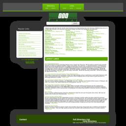 www.000directory.com.ar的网站截图