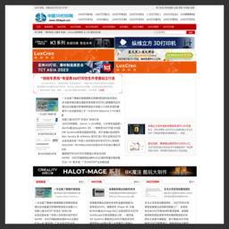 3D打印网-中国3D打印行业门户