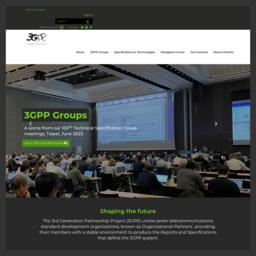 www.3gpp.com_网站百科
